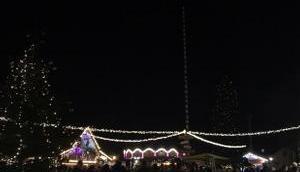 Adventszeit Lichterzeit