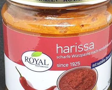 Royal Mediterranean - Harissa