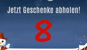 Adventskalender Advent