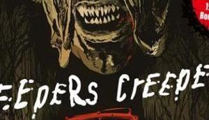 Jeepers Creepers Gewinnspiel
