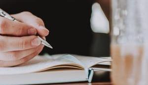 Eigentlich sollte Schluss sein Schreiben
