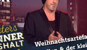 Adventskalendertürchen Torsten Sträter