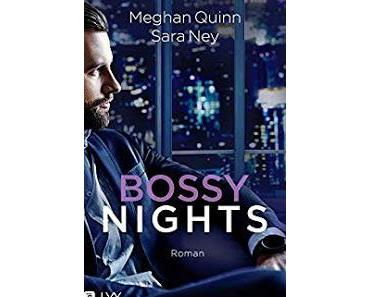 [Kurzrezension] Bossy Nights