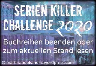 [Challenge] Serienkiller Challenge 2020