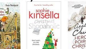 Bücher Weihnachtszeit