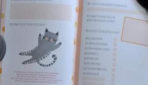 Eintragbuch Katzenfans: Samtpfotentage