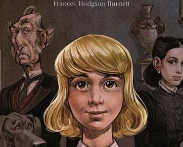 {Rezension} Der kleine Lord von Frances Hodgson Burnett