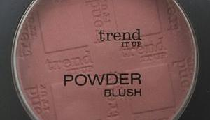 [Werbung] Trend Powder Blush
