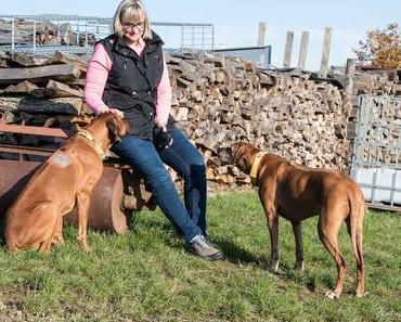 Persönlich getestet – DogCoach Hundeweste