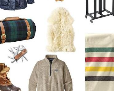 Gift Guide: Country Girl