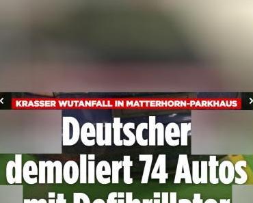 Tag der Deutschen - Teil 1