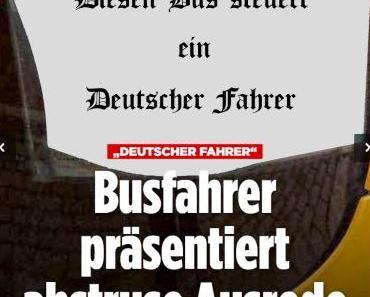 Tag der Deutschen - Teil 2
