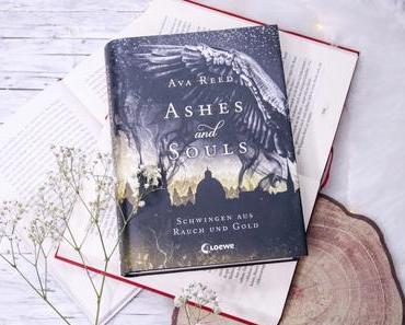 [Rezension] Ashes and Souls