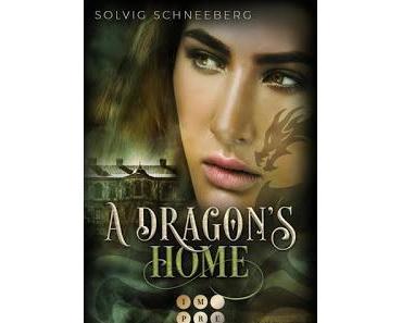 [Rezension] Dragon Chronicles #4 - A Dragon's Home