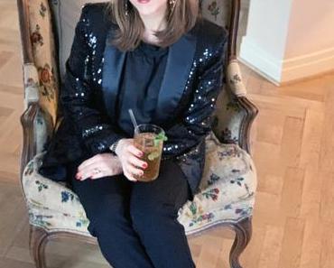 Style Classics – Smoking Jacket oder Tuxedo
