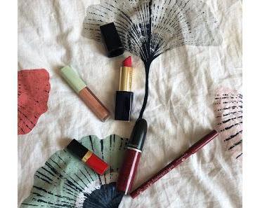 Lippenstiftprojekt #10