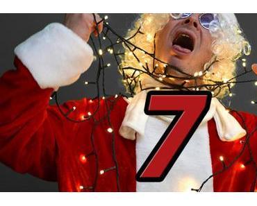 7 weihnachtliche Filmklassiker für Weihnachtsmuffel