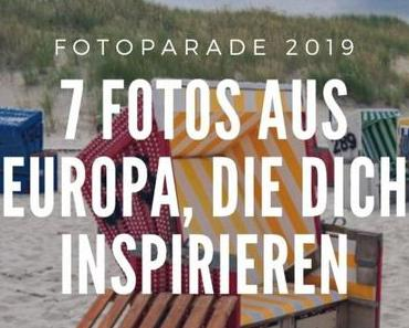 Meine 7 schönsten Fotos 2019 – Fotoparade