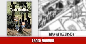 Review zu Tante NonNon!
