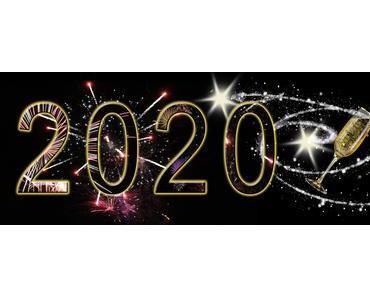 Neujahrsgrüße über Telefon, SMS oder Messenger