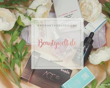 Jette Love - Eau de Parfum und Babor Pollution Protect von Beautywelt.de
