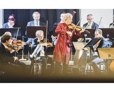 20. Mariazeller Neujahrskonzert | 2020 mit dem Johann Strauss Ensemble