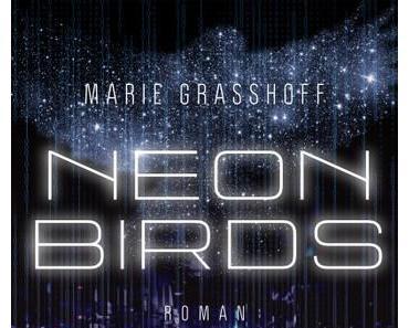 Neon Birds von Marie Grasshoff