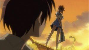 "Neues Anime-Projekt zu ""Higurashi"" angekündigt"