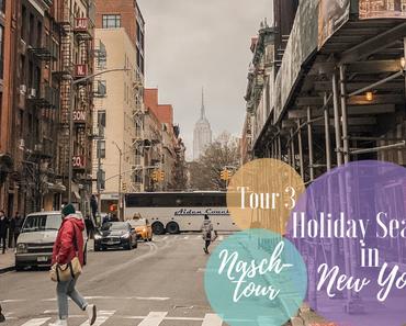 Reisen - Vorweihnachtszeit in New York: Nachtour durch SoHo | The Nina Edition