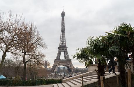 Streik in Paris – Was man aktuell bei einem Urlaub beachten sollte
