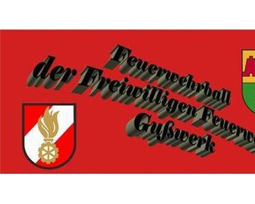 Termintipp: Feuerwehrball in Gußwerk – 11. Jänner 2020