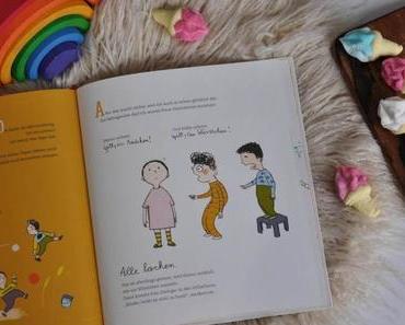 Jungs, Mädchen & Geschlechterrollen: Farben sind für alle da