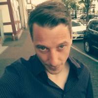 Christian Wetzel ist neuer Gastautor