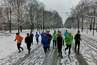 Wieso du im Winter mit dem Laufen beginnen sollst