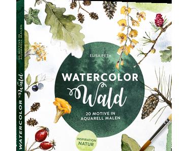 [Rezension] Watercolor Wald