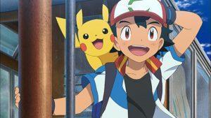 """""""Pokémon – Der Film: Die Macht in uns"""" nun auf Netflix verfügbar"""