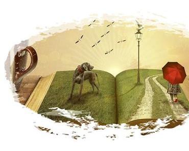 Ein paar lose Gedanken zur Bücherwelt