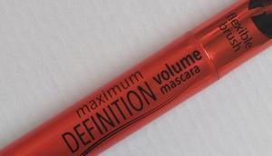 [Werbung] essence Maximum Definition Volume Mascara