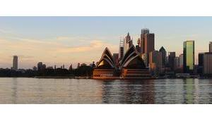 Nach Australien reisen Sache Visum