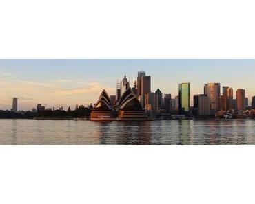 Nach Australien reisen – Die Sache mit dem Visum
