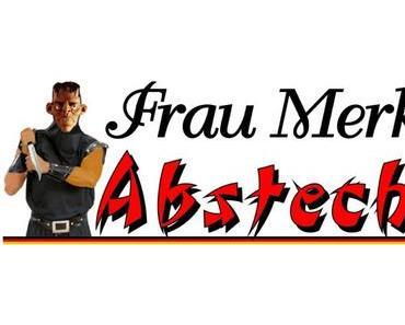 Frau Merkels Abstecher