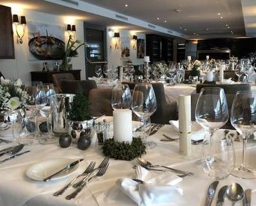 Zeit in Kitzbühel – Teil 2: HOTEL SCHLOSS LEBENBERG - + + + Küchenmeister Marcel Dornheim, die Restaurants, das Frühstück und die Bar + + +