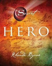 "[Rezension] Rhonda ""The secret hero"""