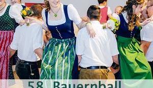 Termintipp: Mariazeller Bauernball Februar 2020