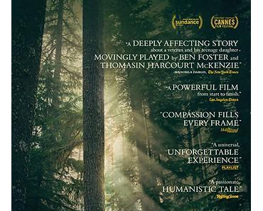 Leave No Trace (USA 2018)