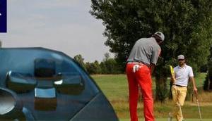 esports jetzt auch Golf