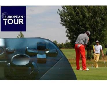 esports jetzt auch im Golf