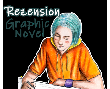 #004 Graphic Novel - Look straight ahead