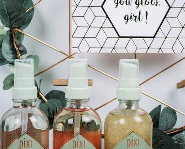 PIXI Beauty Öle: die Allrounder im Winter | Werbung/PR Sample