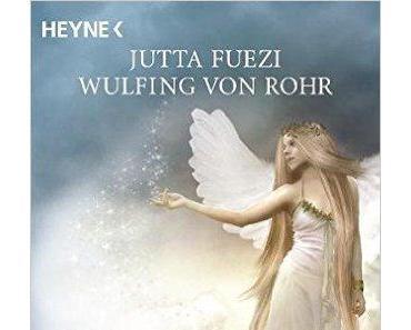 """[Rezension] Jutta Fuezi """"Die Heilkraft der Engel"""""""